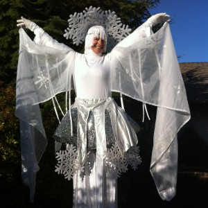 Jennifer-Juniper - Holiday Entertainment in Vancouver, British Columbia