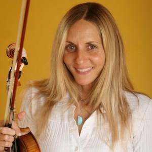 Jennifer Argenti - Violinist / Strolling Violinist in Oceanside, California