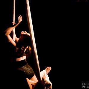Jennifer Kovacs - Aerialist / Acrobat in New York City, New York