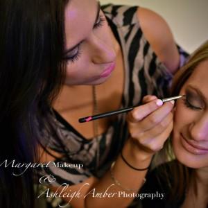 Jennifer Margaret Makeup