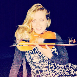 Jenny Leigh Obert - Violinist in Nashville, Tennessee