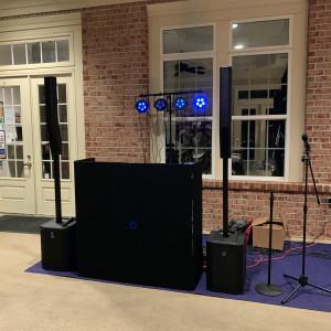 Jenny's DJ Entertainment - DJ / Puppet Show in Raleigh, North Carolina