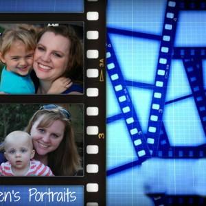Jen's Portraits - Photographer in Newport News, Virginia