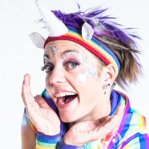 JenUwin Playtime - Children's Party Entertainment in Ashland, Oregon