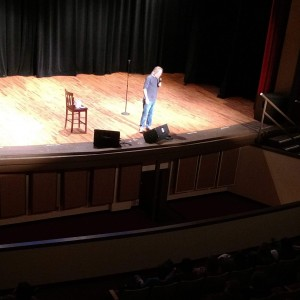 Jerad Langley - Stand-Up Comedian in Kansas City, Missouri