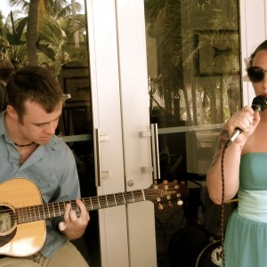 Jeremiah & Jezebel - Acoustic Band in Boston, Massachusetts