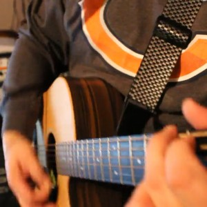 Jeremy Abrego - Singing Guitarist in Willmar, Minnesota