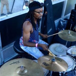 Jeremy Caesar - Drummer / Percussionist in Lanham, Maryland