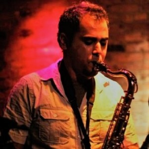 Jeremy Gorin - Saxophone Player in Millburn, New Jersey