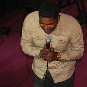 Jeremy Kirkland - Stand-Up Comedian in Moss Point, Mississippi