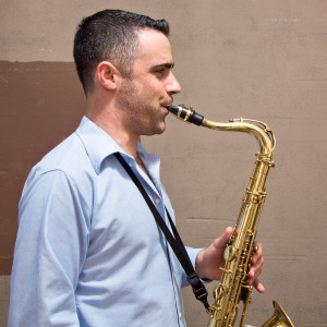 Jeremy Lappitt - Jazz Band / Latin Jazz Band in Los Angeles, California