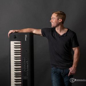 Jeremy McBee - Singing Pianist / Jazz Pianist in Austin, Texas
