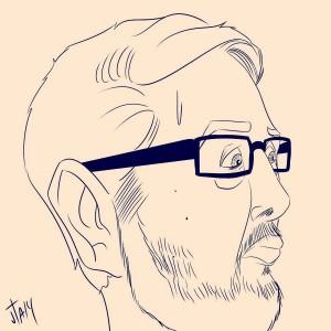 Jeremy The Artist - Caricaturist in Austin, Texas
