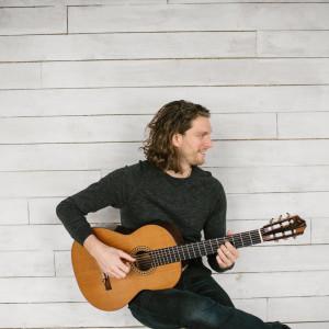 Jeremy Verwys - Classical Guitarist in Grand Rapids, Michigan