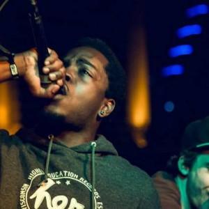 Jermaine Event - Hip Hop Artist in Milwaukee, Wisconsin