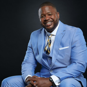 Jerome W. Terry - Christian Speaker in Indianapolis, Indiana