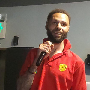 Jerone Lyda - Stand-Up Comedian in Oxon Hill, Maryland