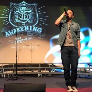 Jerrell - Christian Rapper / Hip Hop Artist in Corpus Christi, Texas