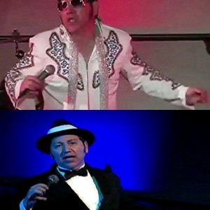 Jerry Armstrong - Singing Telegram / Dean Martin Impersonator in Chicago, Illinois
