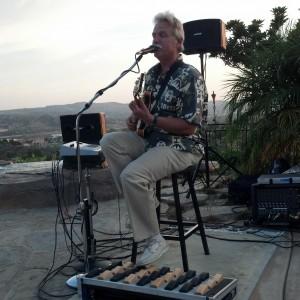 Jerry Carpenter - Guitarist in Orange County, California