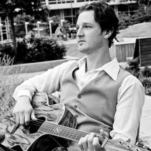 Jes Spires - Singing Guitarist in Dallas, Texas