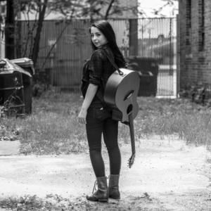 Jess Chizuk - Singing Guitarist in Buffalo, New York