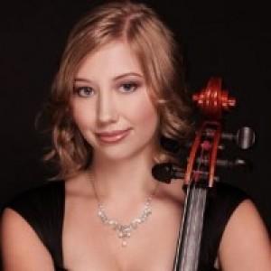 Jess Dickinson - Cellist in Manhattan, New York