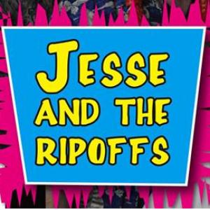 Jesse and the Ripoffs - Cover Band in Cincinnati, Ohio