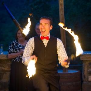 Jesse Joyner Juggling - Juggler / Christian Comedian in Richmond, Virginia