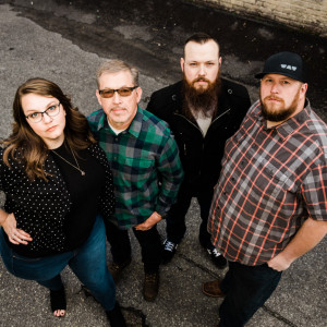 Jessi & The River Cats - Acoustic Band in Spruce Pine, North Carolina