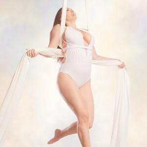 Jessica Aerial - Aerialist / Circus Entertainment in Columbus, Ohio