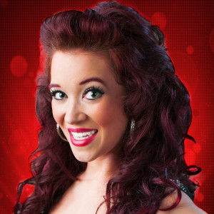 Jessica Jane - Entertainer & Magician - Magician / Corporate Magician in North Hollywood, California