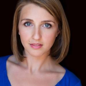 Jessica Winn, mezzo-soprano