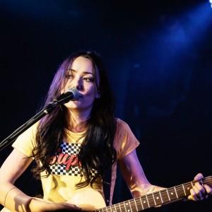 Jessie Gestrin - Singing Guitarist in Phoenix, Arizona
