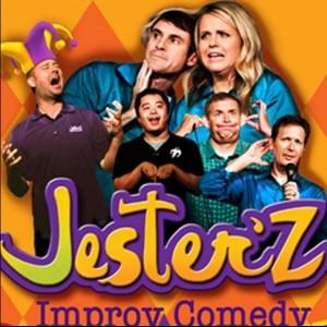 Jester'Z - Comedy Improv Show in Mesa, Arizona