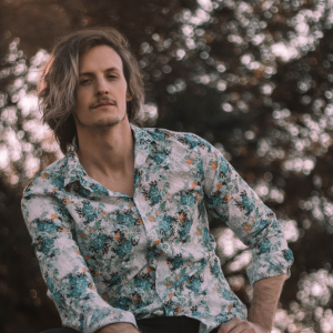 Jett Raines - Guitarist in Dallas, Texas