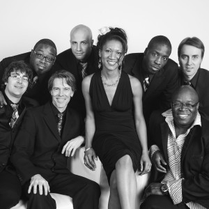 Jewelle McKenzie & Ad-Lib - Top 40 Band in Montreal, Quebec