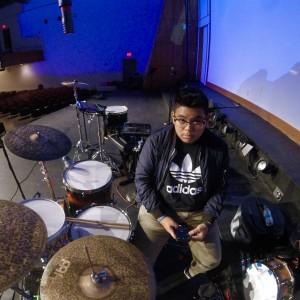 JFranco Music - Drummer in East Elmhurst, New York