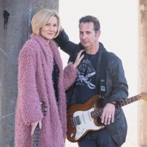 Brian and Jill Downing - Acoustic Band in Orange County, California