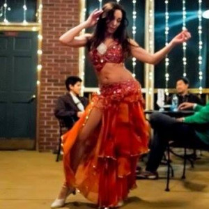 Jillanna Babb - Belly Dancer / Variety Entertainer in Chattanooga, Tennessee