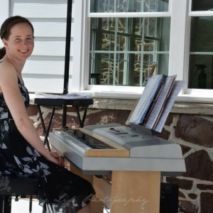 Jillian Whittaker - Pianist / Classical Pianist in Carlisle, Pennsylvania
