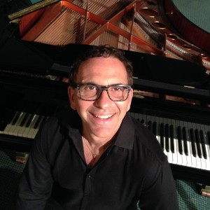 Jim Bianchi - Singing Pianist in San Diego, California
