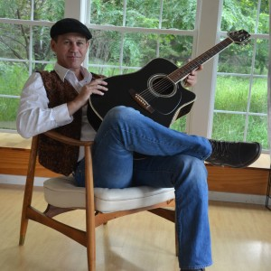 Jim Counter - Singing Guitarist in Appleton, Wisconsin