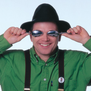 """Jim Cruise The """"Spoon Man"""" - Variety Entertainer / Children's Party Entertainment in Grand Rapids, Michigan"""
