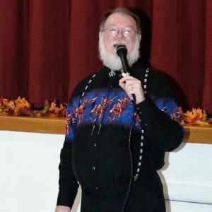 Jim Emory - Square Dance Caller in Westbury, New York