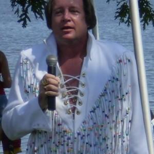 "Jim Felix ""Sounds Of Elvis"" - Elvis Impersonator / Wedding Officiant in Pittsburgh, Pennsylvania"