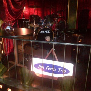 Jim Ferris Trio - Jazz Band in Wilmington, North Carolina