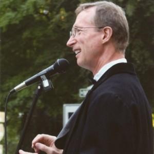 Jim McKinney - Square Dance Caller / Civil War Reenactment in Dexter, Michigan