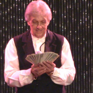Jim Moody...the Crowdteaser - Comedy Magician in Leesburg, Florida