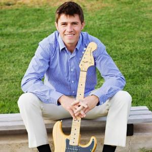 Jim Murray - Guitarist in Dallas, Texas